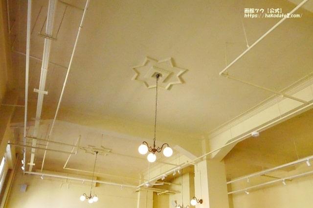 マルセンの天井