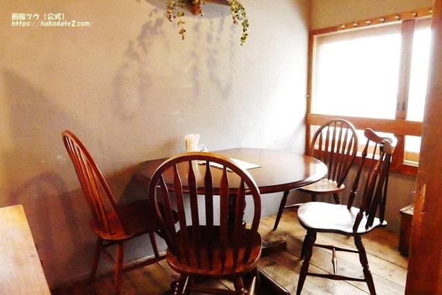 シプルの個室